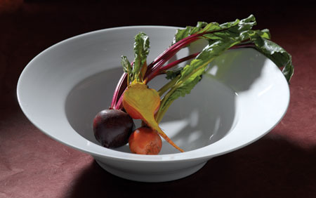radish bowl