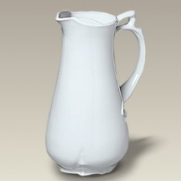 60 oz. Porcelain Pitcher