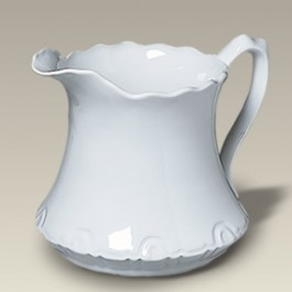 80 oz. Broad Based Pitcher