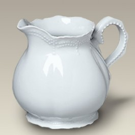 20 oz. Porcelain Pitcher