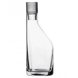 BOMMA 3.2.1 Collection 33.8oz Large Crystal Decanter