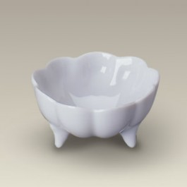 """3"""" Footed Nut Bowl"""