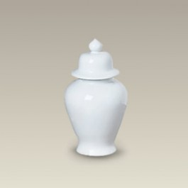 "8"" Covered Urn"