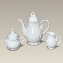 Tea Set with 20 oz. Teapot