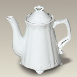 14 oz. Antique Shaped Teapot