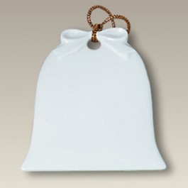 "3"" Bell Ornament"