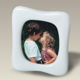 "4.5"" x 5.5"" Plain Picture Frame, SELECTED SECONDS"
