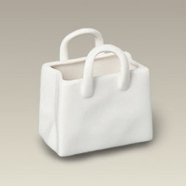 "2.5"" Shopping Bag"
