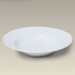 "9.25"" Minuet Soup Bowl"