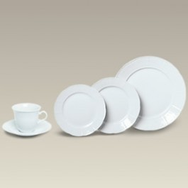 Minuet Five Piece Place Setting