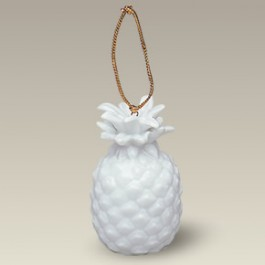 "3"" Pineapple Ornament"