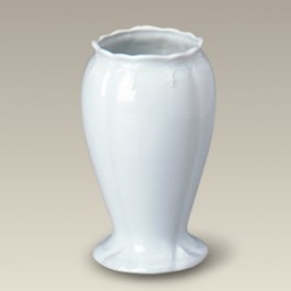 Thin Antique Shape Vase, 4.75""