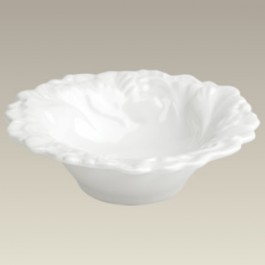 Flower Shape Candy Dish, 4""