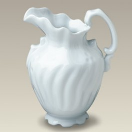 64 oz. Scalloped Pitcher