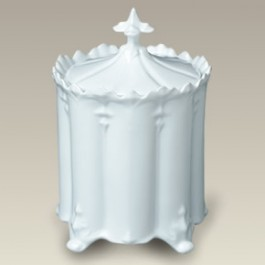 """8"""" R.S. Prussia Canister"""