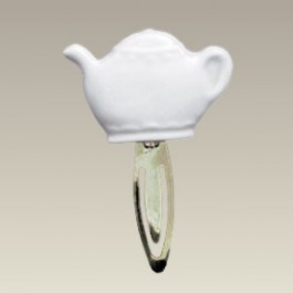 Teapot Book Mark, 2""