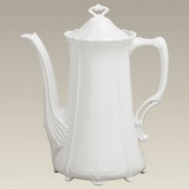 Baroness Scrolled Coffee Pot, 52 oz.