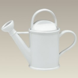 Watering Can Shaped Teapot, 7""