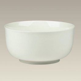 Cream Presentation Bowl, 9.5""