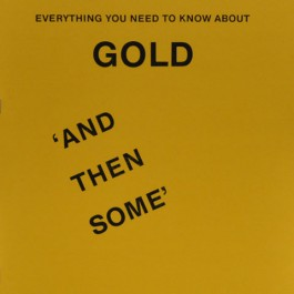 "Gold ""and Then Some"" by Ann Cline"