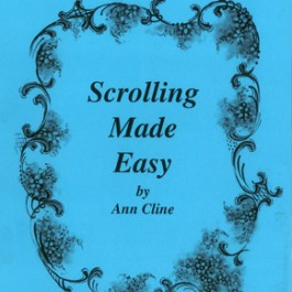 Scrolling Made Easy by Ann Cline