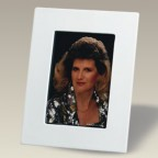 "8.75"" x 6.75"" Rectangular Picture Frame, SELECTED SECONDS"