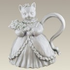 Cat Teapot, 24 oz., 7.5""