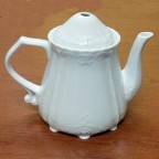 Teapot Lamp Base Only