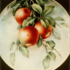 Apples by San Do