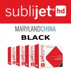 Sublijet HD Virtuoso SG400/800 Black Cartridge 42 ml