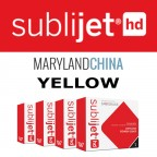 Sublijet HD Virtuoso SG400/800 Yellow Cartridge 29 ml
