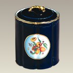 "6.5"" Hampstead Cookie Jar"