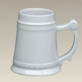 21 oz. Bavarian Style Beer Stein, SELECTED SECONDS