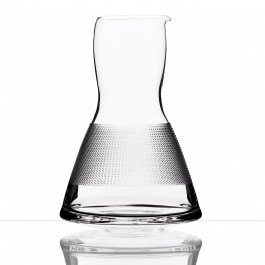 33.5 ounce BOMMA Armour Decanter by Vizner
