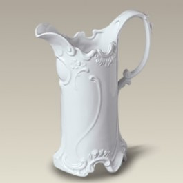 56 oz. Porcelain Pitcher