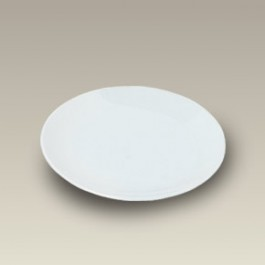 """Coupe Shape Coaster, 4"""", SELECTED SECONDS"""
