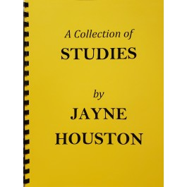 Collection of Studies by Jayne Houston