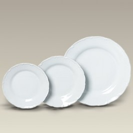 """6.75"""" Simona Bread and Butter Plate"""