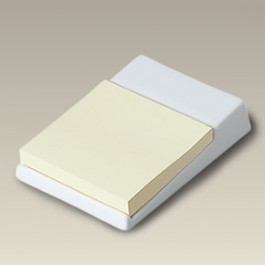Post-It Note Pad Holder