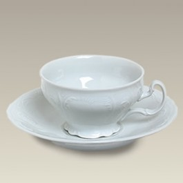 7 oz. Bernadotte Cup and Saucer