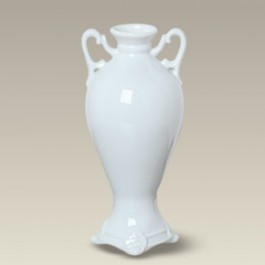 "9.25"" Antique Shaped Vase"