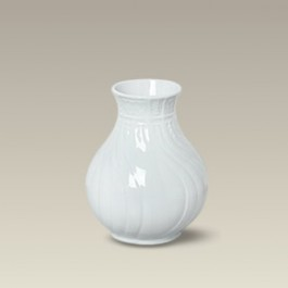 "4.75"" Scrolled Vase, SELECTED SECONDS"