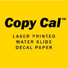 Copy Cal Paper for Glass