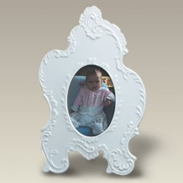 "9"" x 6"" Antique Style Picture Frame"