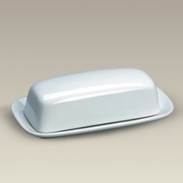 Butter Dish, SELECTED SECONDS