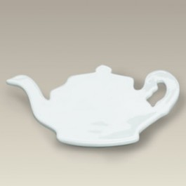 Teapot Shaped Trivet, SELECTED SECONDS