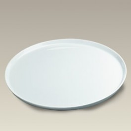 "14.5"" Round Torte Tray, SELECTED SECONDS"
