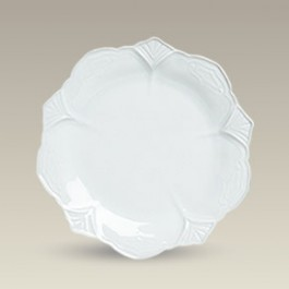 """7.75"""" R.S. Prussia Salad Plate, SELECTED SECONDS"""