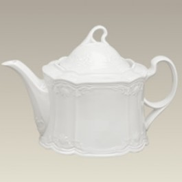 Julia Shape Teapot, 34 oz