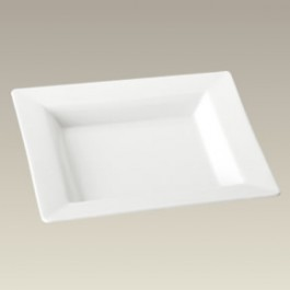 "Square Tray, 8.625"", SELECTED SECONDS"